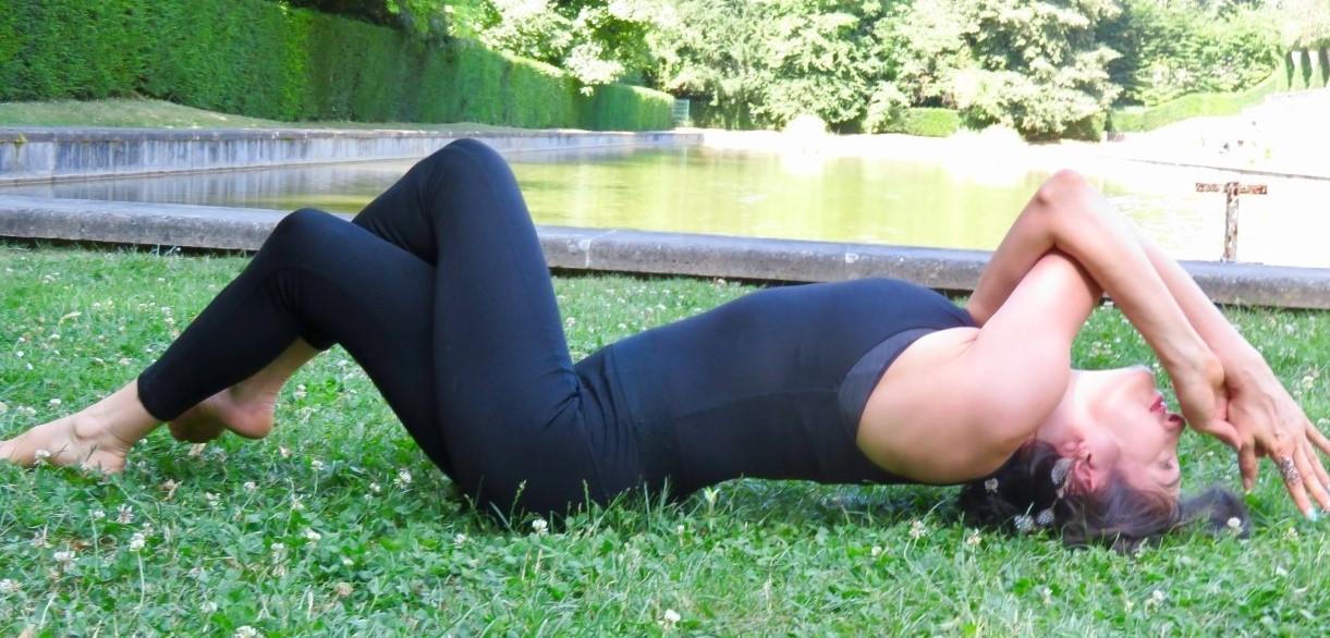 Happy Ferdie- Happy Yoga
