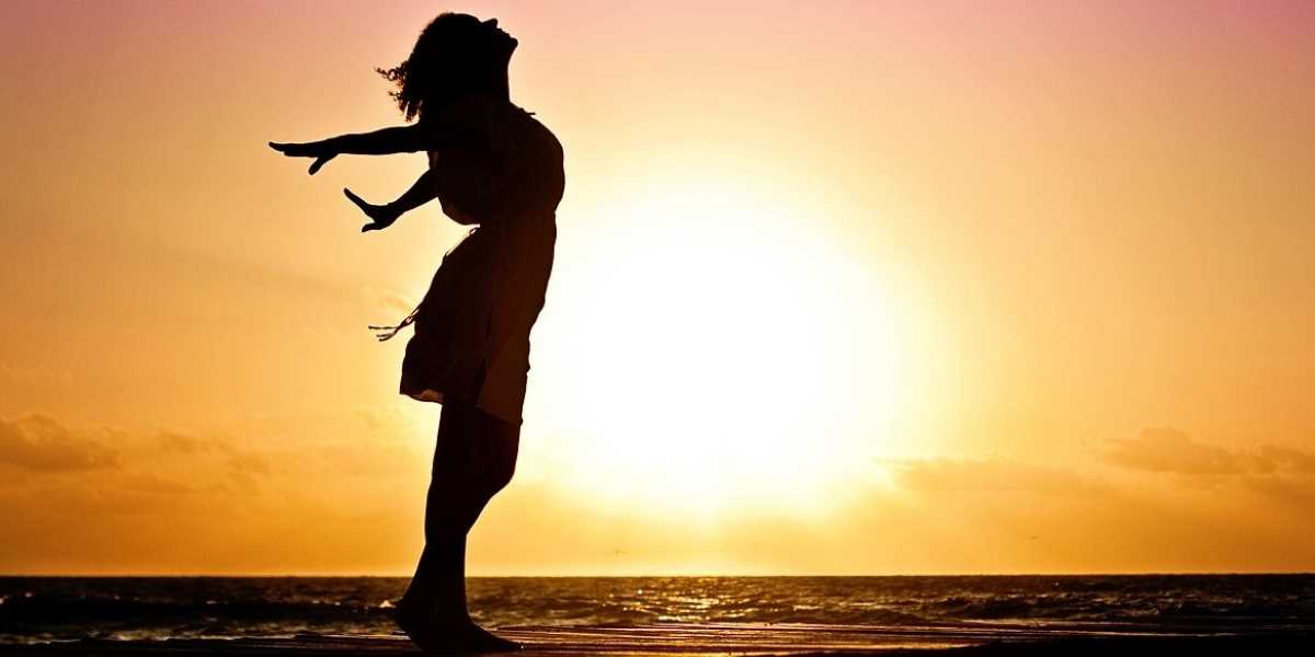 e suis bien avec moi-même - Happy Yoga