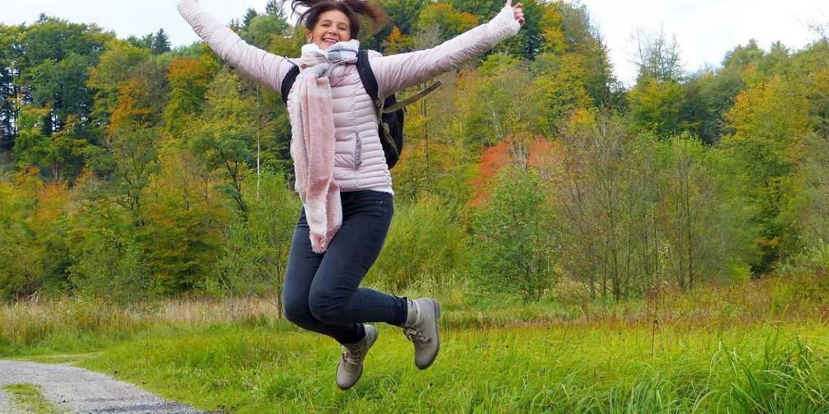 Vivre en joie - Happy Yoga