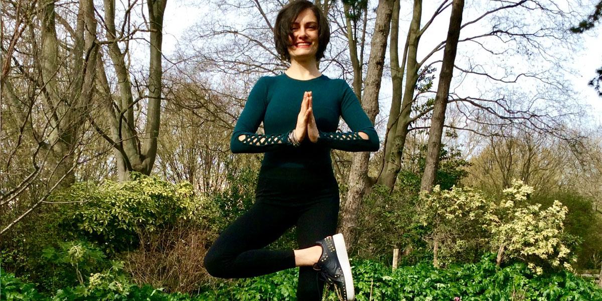 Atelier - renaître à soi-même - Happy Yoga