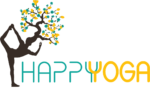 Happy Yoga Logo