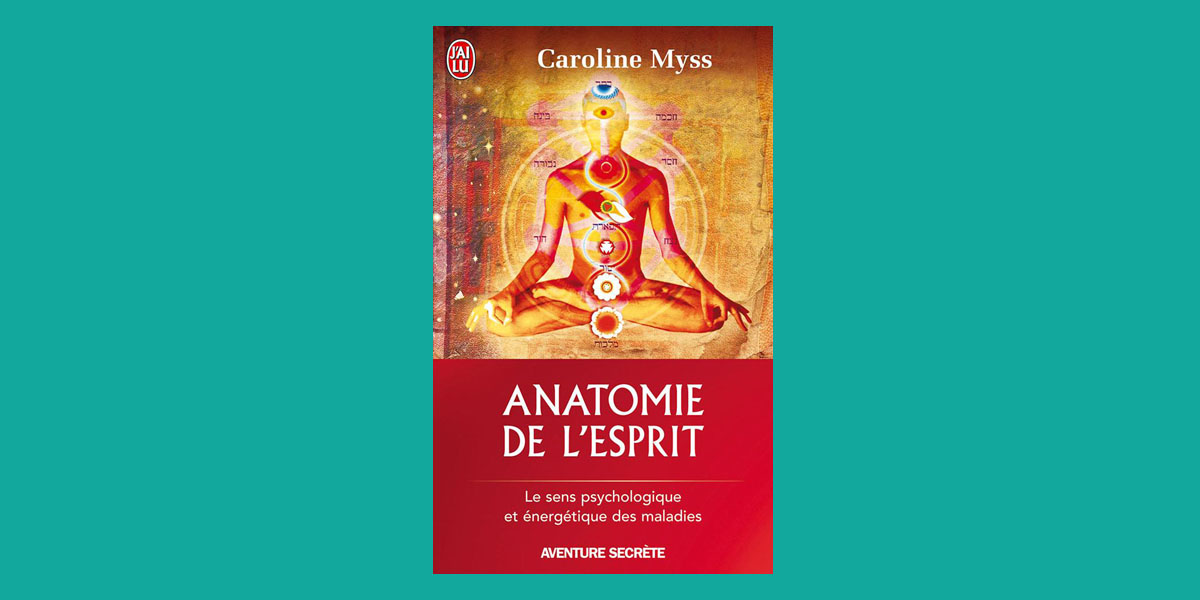 L'anatomie de l'esprit - Happy Yoga