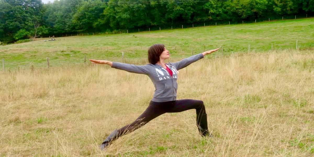 Happy Yoga tous niveaux - Happy Yoga
