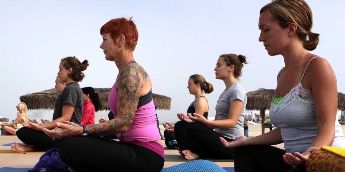 Happy Yoga tous niveaux 8 - Happy Yoga