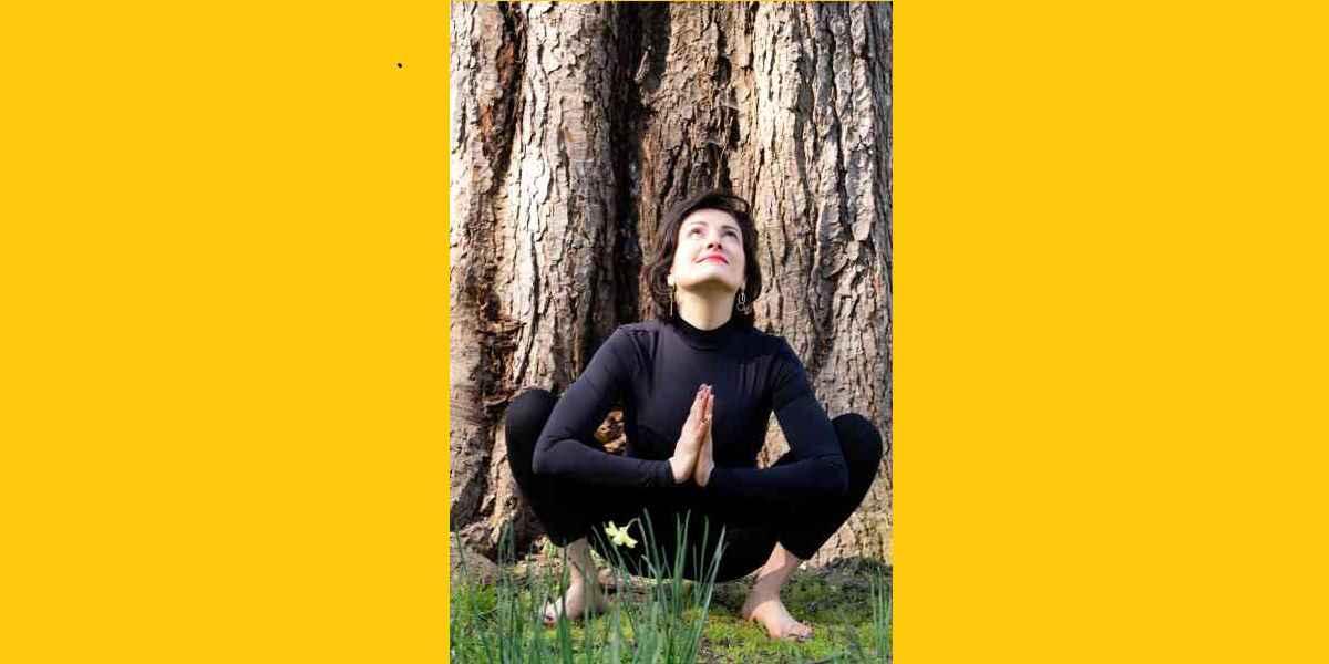 équilibre et ancrage - Happy Yoga