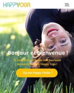 Mai - Happy Yoga