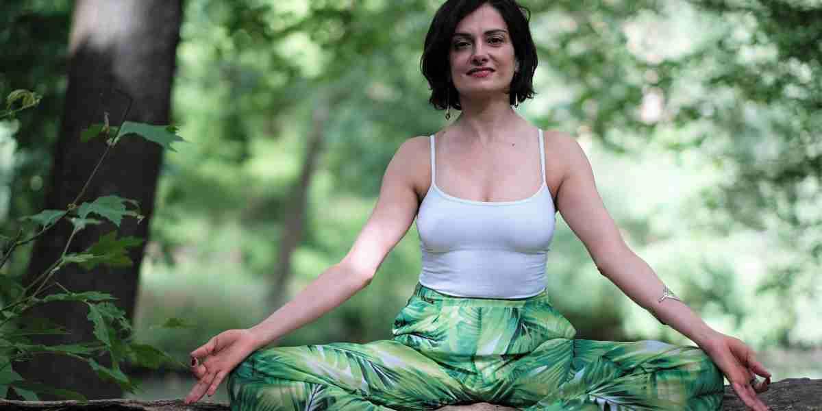 Yoga détox et déjeuner participatif-Happy Yoga