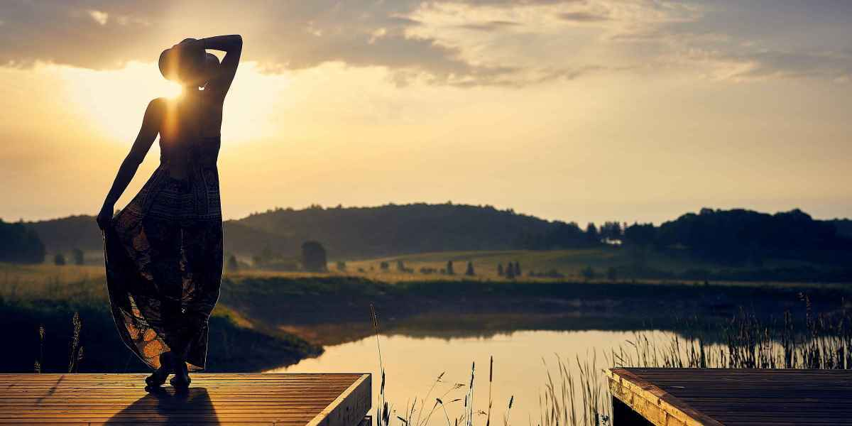 salutation au soleil - Happy Yoga