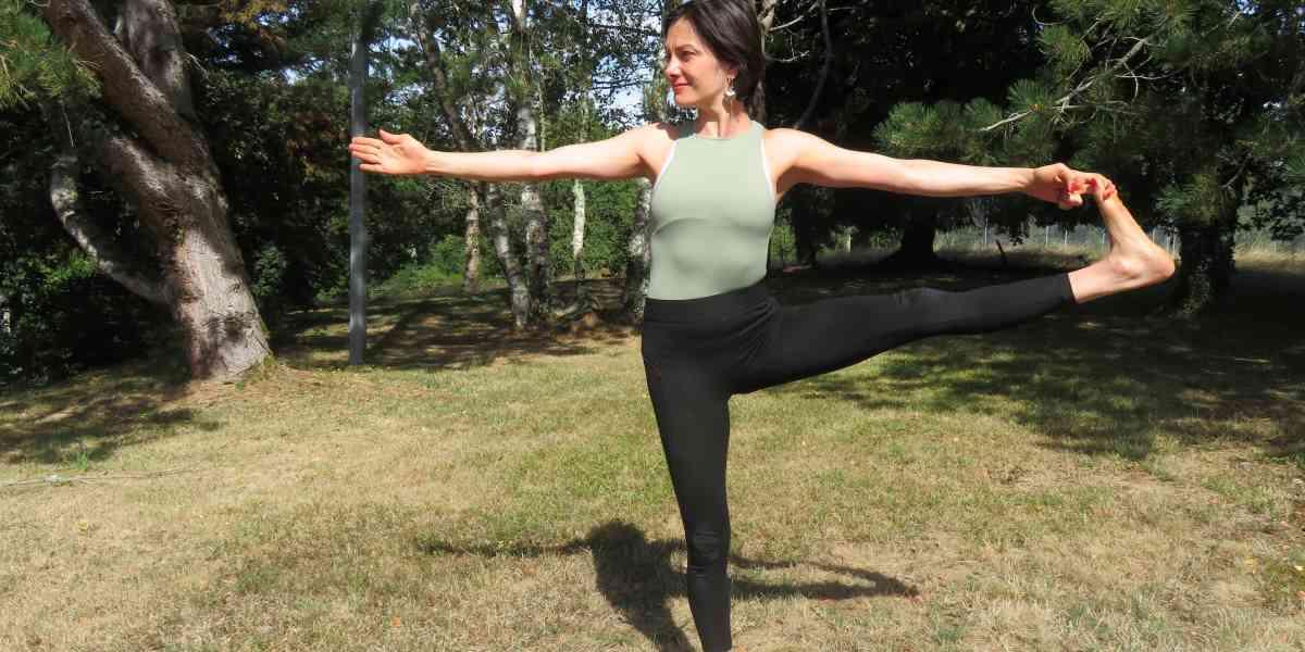 Cap ou pas cap - Happy Yoga
