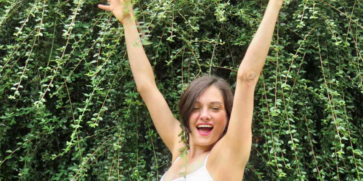 Eveil au Printemps-Happy Yoga