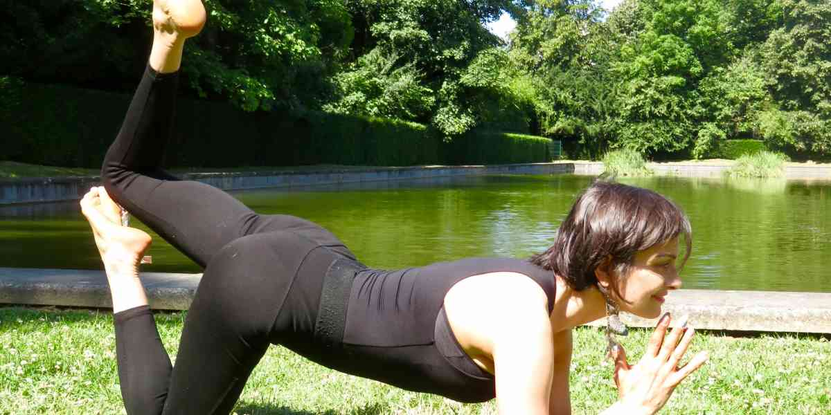 Happy détox - Happy Yoga