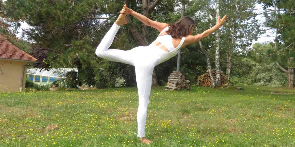 Yoga Dynamique - Happy Yoga