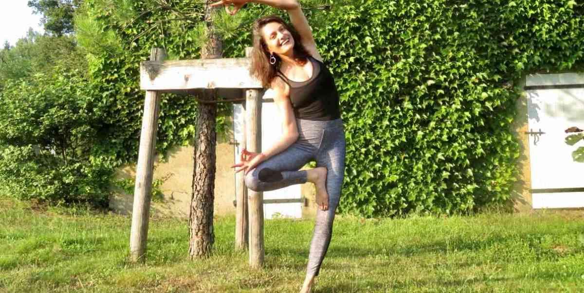 Le flow de l'automne1 - Happy Yoga
